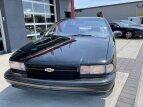 1996 Chevrolet Impala for sale 101535894