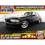 1996 Chevrolet Impala SS for sale 101613731