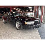 1996 Chevrolet Impala SS for sale 101626544
