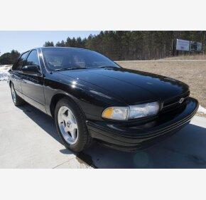 1996 Chevrolet Impala for sale 101068260