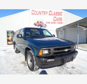 1996 Chevrolet Other Chevrolet Models for sale 100951038