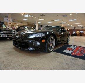 1996 Dodge Viper RT/10 Roadster for sale 100993382