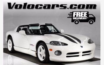 1996 Dodge Viper for sale 101375272