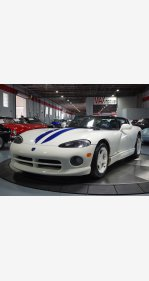1996 Dodge Viper RT/10 Roadster for sale 101433904
