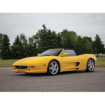 1996 Ferrari F355 Spider for sale 101183735