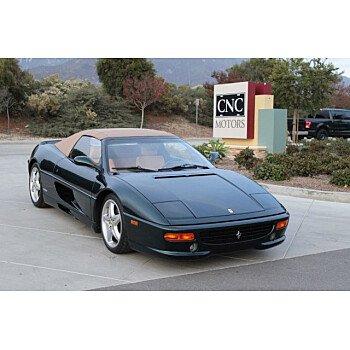 1996 Ferrari F355 Spider for sale 101244667