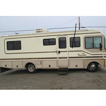 1996 Fleetwood Bounder for sale 300150470