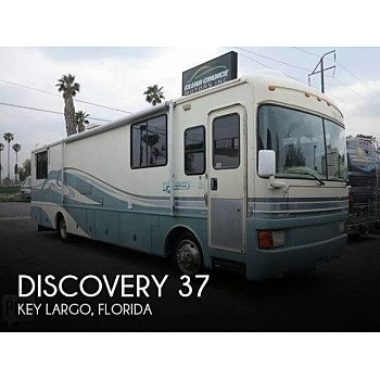1996 Fleetwood Discovery for sale 300150095