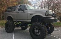 1996 Ford Bronco for sale 101233605