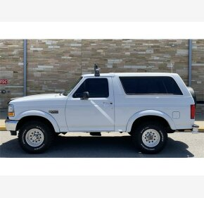 1996 Ford Bronco for sale 101355216