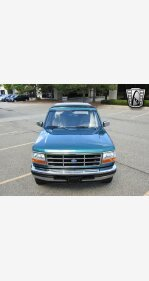 1996 Ford Bronco for sale 101199902