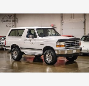 1996 Ford Bronco for sale 101413446