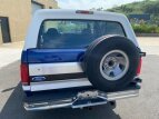 1996 Ford Bronco for sale 101555770