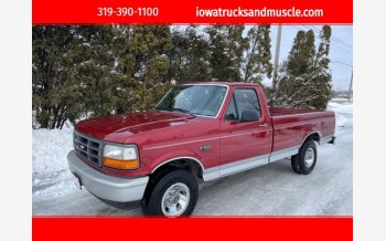1996 Ford F150 for sale 101448805
