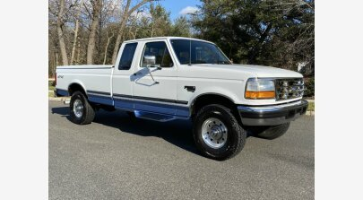 1996 Ford F250 4x4 SuperCab for sale 101515625
