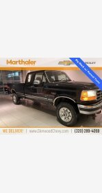 1996 Ford F250 for sale 101432306