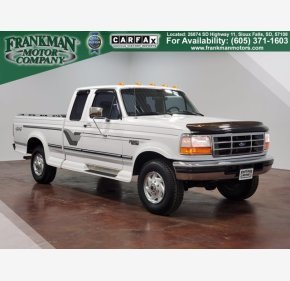 1996 Ford F250 for sale 101435807