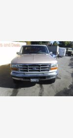 1996 Ford F250 for sale 101439943