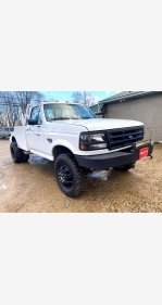 1996 Ford F350 for sale 101439149