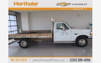1996 Ford F350 for sale 101471309