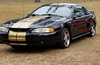 1996 Ford Mustang Fastback for sale 101321426