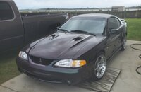 1996 Ford Mustang Cobra Coupe for sale 101385155
