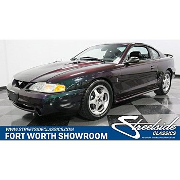 1996 Ford Mustang for sale 101144497
