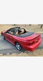 1996 Ford Mustang Cobra Convertible for sale 101269956