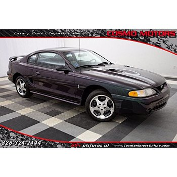 1996 Ford Mustang for sale 101518636
