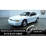 1996 Ford Mustang for sale 101618235