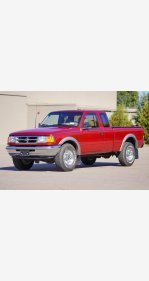 1996 Ford Other Ford Models for sale 101394515