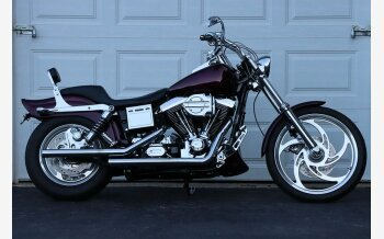 1996 Harley-Davidson Dyna Wide Glide for sale 200973740
