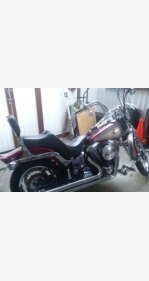 1996 Harley-Davidson Softail for sale 200534794