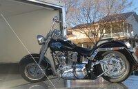 1996 Harley-Davidson Softail Custom for sale 200761866
