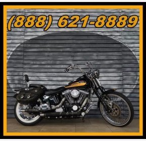 1996 Harley-Davidson Softail for sale 200932508
