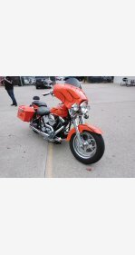 1996 Harley-Davidson Softail for sale 201007220