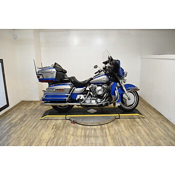 1996 Harley-Davidson Touring for sale 200624832