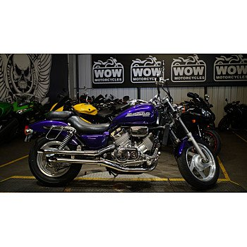 1996 Honda Magna 750 for sale 200890221