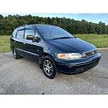 1996 Honda Odyssey for sale 101579090