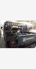 1996 Hummer H1 4-Door Open Top for sale 101114224