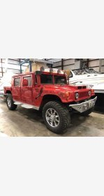 1996 Hummer H1 4-Door Hard Top for sale 101237646