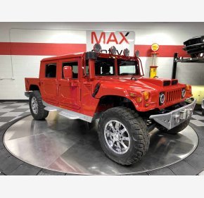 1996 Hummer H1 4-Door Hard Top for sale 101237646