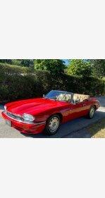 1996 Jaguar XJS V6 Convertible for sale 101313924