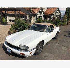 1996 Jaguar XJS V6 Convertible for sale 101349996