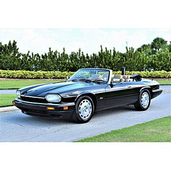 1996 Jaguar XJS V6 Convertible for sale 101178228