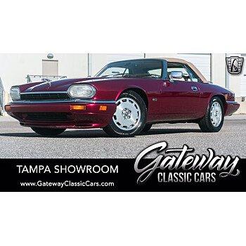 1996 Jaguar XJS for sale 101574134