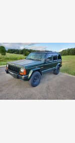 1996 Jeep Other Jeep Models for sale 101380216