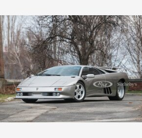 1996 Lamborghini Diablo for sale 101319353