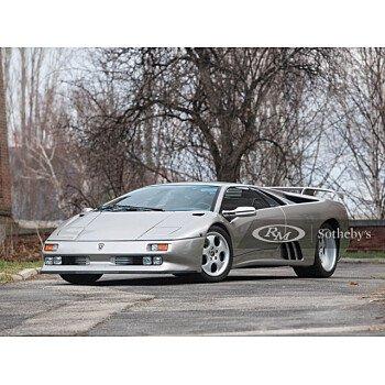 1996 Lamborghini Diablo for sale 101319353