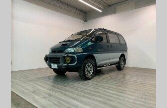 1996 Mitsubishi Delica for sale 101620587